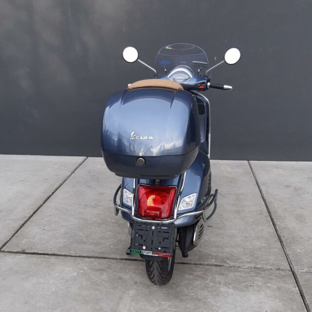 GTS 300 classic dolomite achterkant
