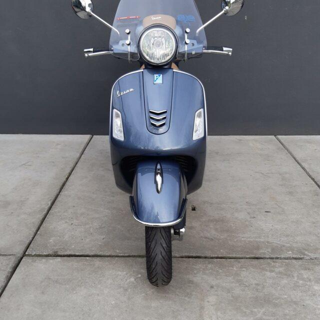 GTS 300 classic dolomite voorkant